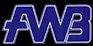 Australian Wharf & Bridge Contractors Logo