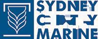 Sydney City Marine Logo